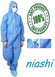 NIASHI PPE kit Personal Protection