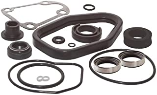 SEI Marine Products-Compatible with Evinrude Johnson Gearcase Seal Kit 0396355 Outboard Lower Unit
