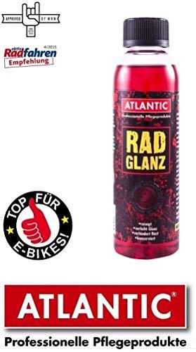 ATLANTIC Radglanz 200 ml Nachfüllflasche