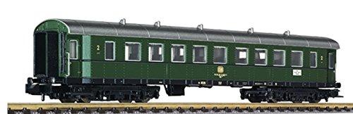 Liliput L364540 Voiture de train à grande vitesse, 2ème classe, voie N (ex. Karwendel Express) d