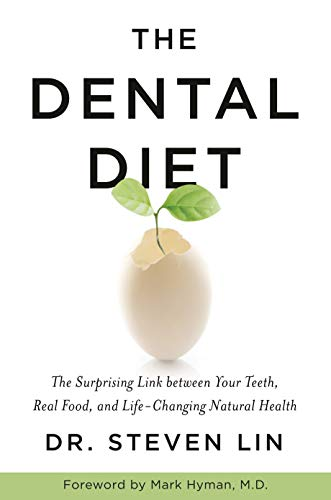 The Dental Diet Book