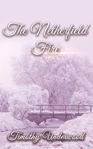 The Netherfield Fire: An Elizabeth and Darcy Story by [Timothy Underwood]