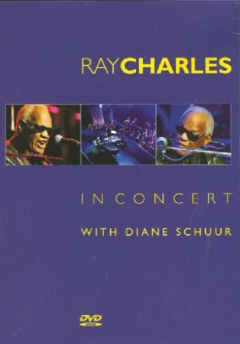 Ray Charles - In Concert with Diane Schuur