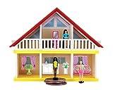 World's Smallest Malibu Barbie Dreamhouse (5011M)