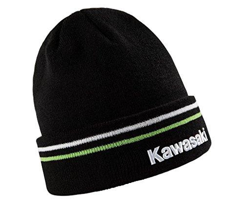 Kawasaki Sports Beanie Mütze
