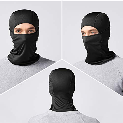 Balaclava Face Cover Mask for Men Women,Sun UV, Dust Protection Full Face Cover