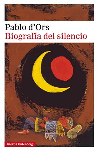 Biografía del silencio
