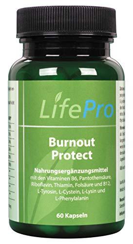 LifePro - Burnout protect - 60 Kapseln