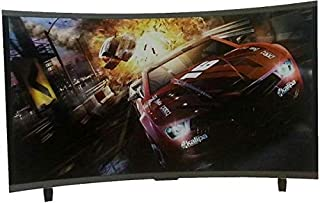 Dansat 55 Inch Full HD Curve LED Television - DTC55