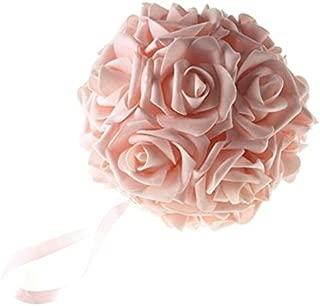 Best pink rose balls Reviews
