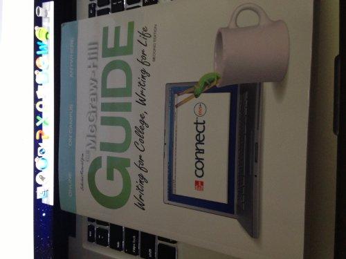 Title: MCG GDE:WRITING F/COLL..-TEXT
