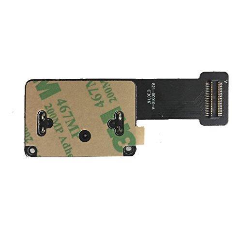 OLVINS 821-00010-A PCIe SSD Zweiter Flex-Kabelanschlussadapter mit Zwei Festplatten für Mac Mini A1347 (Ende 2014)