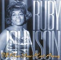 I'll Run Your Hurt Away by Ruby Johnson (1993-01-25)