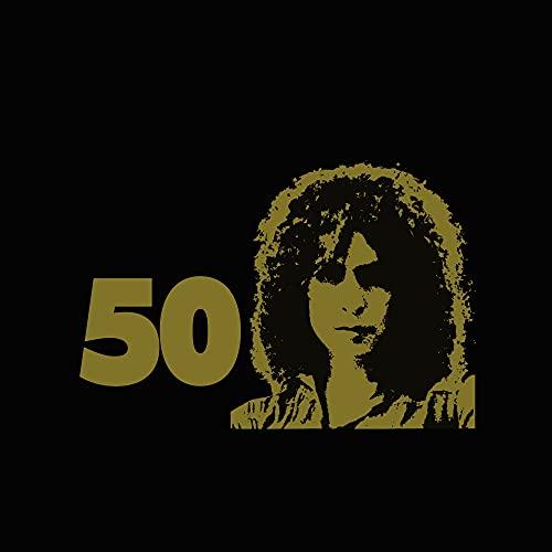 Marc Bolan & T Rex