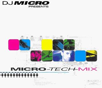 cd dj micro moonshine - micro-tech-mix presents
