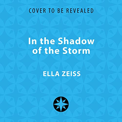In the Shadow of the Storm audiobook cover art
