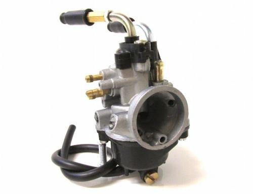 17,5 mm PHBN Tuning Racing Vergaser mit manuellem Choke für Minarelli AM6