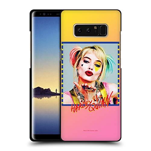 41MGYAQCYyL Harley Quinn Phone Case Galaxy Note 8