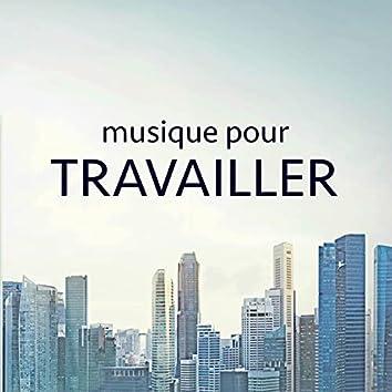 Musique pour Travailler – Compilation pour Concentration et Mémoire, Travailler Concentré