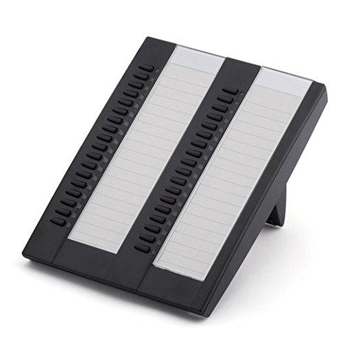 Aastra Mitel DeTeWe M671 OP 73 KeyExtension Tastenerweiterung schwarz
