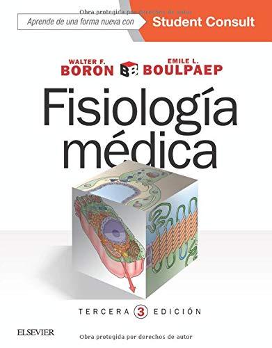 Fisiología médica - 3ª edición