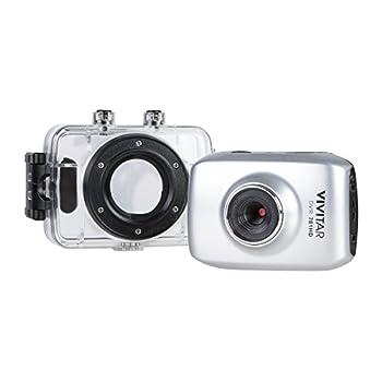 vivitar video cam