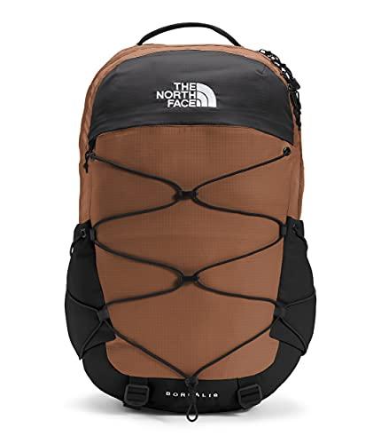 The North Face Borealis, Pinecone Brown/TNF Black, OS