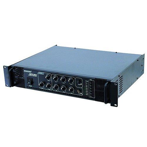 Omnitronic 80709741 MPZ-350.6 Mischverstärker
