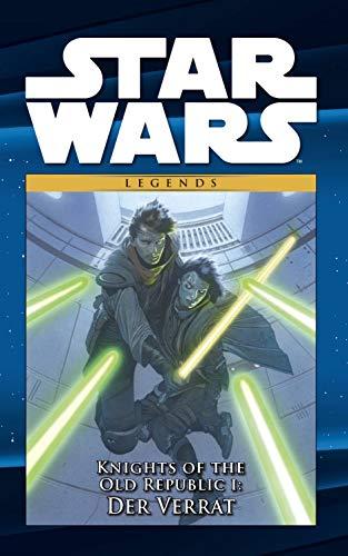Star Wars Comic-Kollektion: Bd. 66: Knights of the Old Republic I: Der Verrat