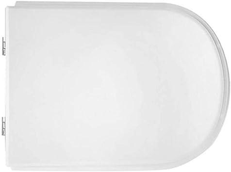 Copriwater Coprivaso Tavoletta Sedile Wc Per Ideal Standard Vaso Calla Bianco Amazon It Fai Da Te