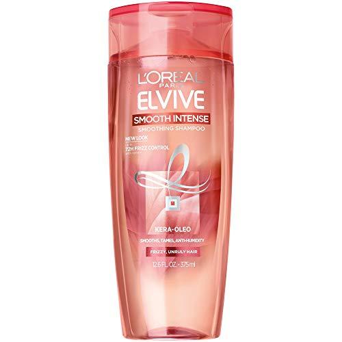 L'Oreal Advanced Haircare Smooth Intense Polishing Shampoo 12.6 oz