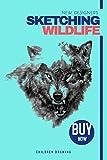 New Designers Sketching Wildlife (English Edition)