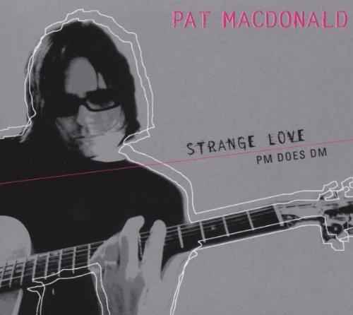Strange Love-Pm Does Dm