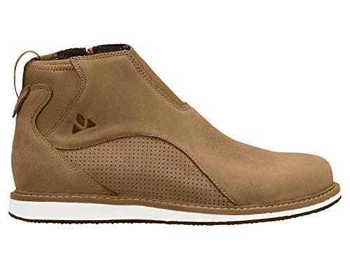 VAUDE Damen Ubn Solna II Chukka Boots, Braun(muddy), 38 EU