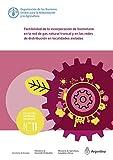 Factibilidad de la incorporación de biometano en la red de gas natural troncal y en las redes de distribución en localidades aisladas