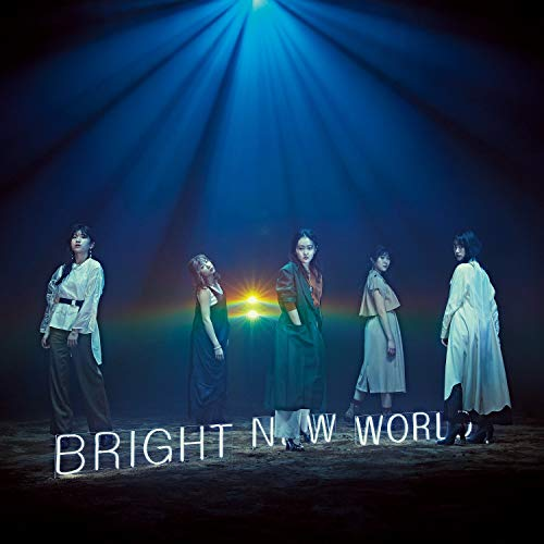 [album]BRIGHT NEW WORLD – Little Glee Monster[FLAC + MP3]