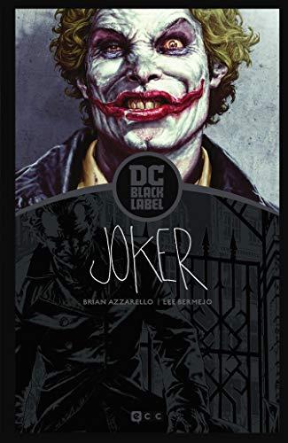 Joker - Edición DC Black