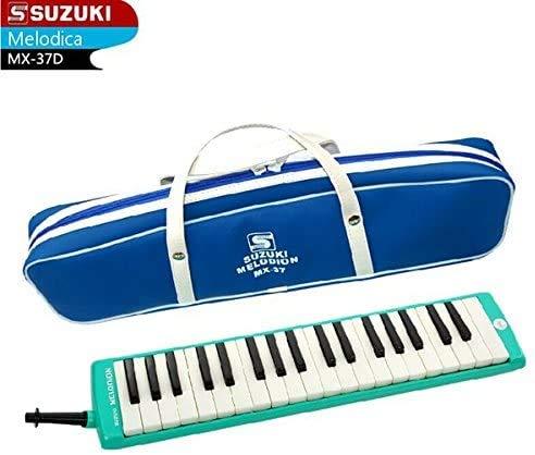 SUZUKI Alto 37 Key Professional Melodica MX-37D With Handbag