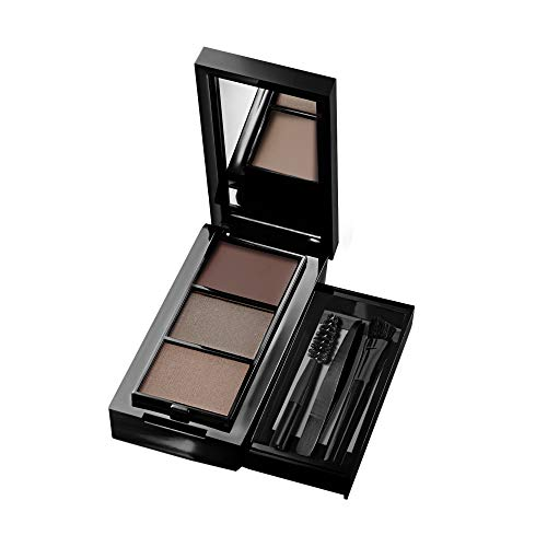 Kit Para Sobrancelhas Complete Me, Hot Makeup Professional