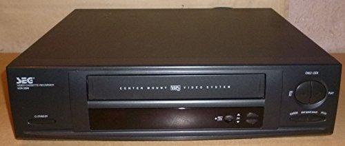 Seg VCR 2200–Reproductor de vídeo VHS