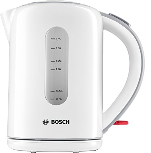 Bosch twk7601Elektrischer Wasserkocher