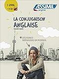 Pack CD Conjugaison Anglaise (livre+1CD audio)