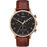Timex Dress Watch (Model: TW2R71600)