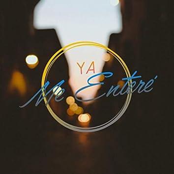 Ya Me Enteré (Version Acústica)