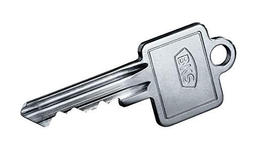 BKS Mehrschlüssel/Zusatzschlüssel für Profilzylinder Serie PZ 88 & 89 nur in Verbindung mit Profilzylindern von SN-Gebäudetechnik GbR !!