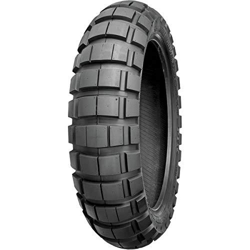 Shinko E-805 Big Block Rear Tire (140/80-17)