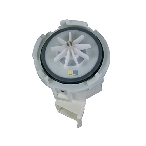Electrolux AEG 140000604011 ORIGINAL Ablaufpumpe Pumpe Solo Pumpenmotor Motor Laugenpumpe Schmutzwasserpumpe Spülmaschine Geschirrspüler