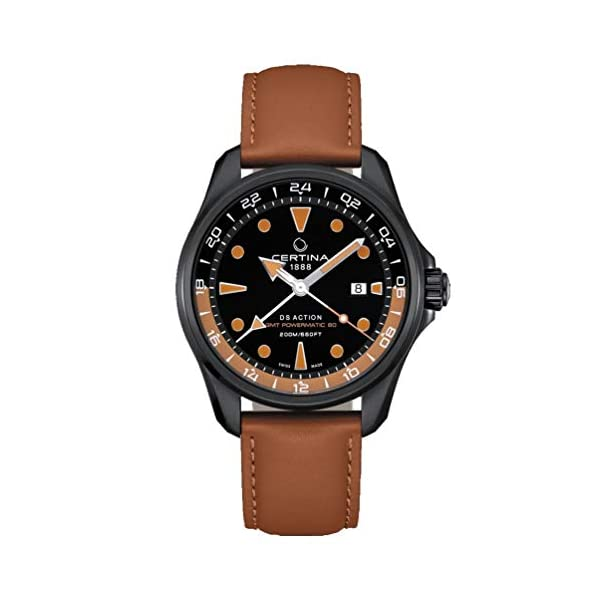 Certina DS Action GMT C032.429.36.051.00 1