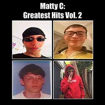 Matty C: Greatest Hits, Vol. 2