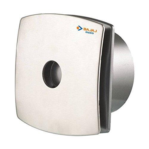 Bajaj Maxio 150 mm Steel Dom Exhaust Fan